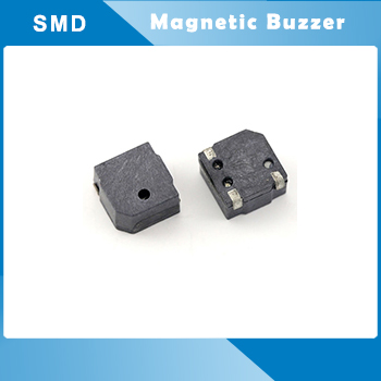 HCT5030F03 5mm Smallest Surface Mounted Buzzer