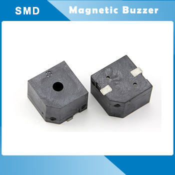 HCT1370BN Active SMD Magnetic Buzzer