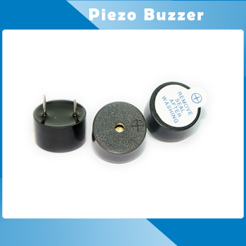 HP147012X Piezo Waterproof Buzzer